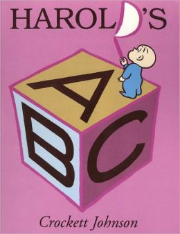 Harold's ABC (Turtleback School & Library Binding Edition)