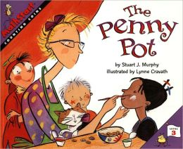 The Penny Pot (Turtleback School & Library Binding Edition)
