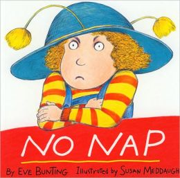No Nap (Turtleback School & Library Binding Edition)