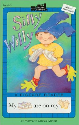 Silly Willy (Turtleback School & Library Binding Edition)