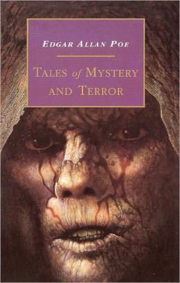 Tales Of Mystery And Terror (Turtleback School & Library Binding Edition)