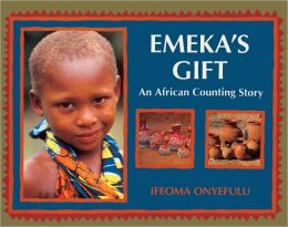 Emeka's Gift (Turtleback School & Library Binding Edition)