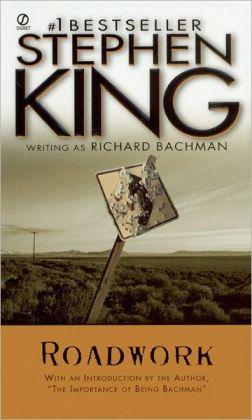 Roadwork (Turtleback School & Library Binding Edition)