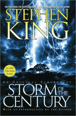 Storm Of The Century (Turtleback School & Library Binding Edition)