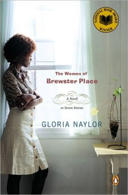 The Women Of Brewster Place (Turtleback School & Library Binding Edition)