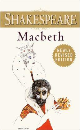 The Tragedy Of Macbeth (Turtleback School & Library Binding Edition)