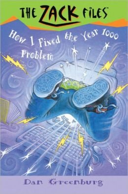 How I Fixed The Year 1000 Problem (Turtleback School & Library Binding Edition)