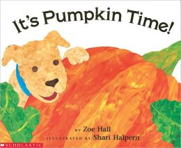 It's Pumpkin Time! (Turtleback School & Library Binding Edition)