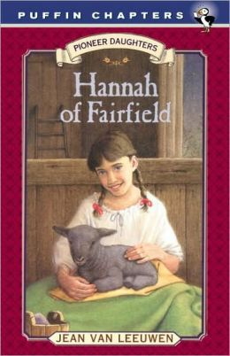 Hannah of Fairfield