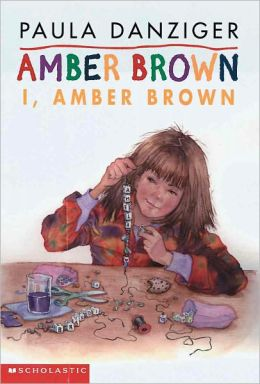 I, Amber Brown (Turtleback School & Library Binding Edition)