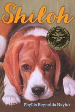 Shiloh (Turtleback School & Library Binding Edition)