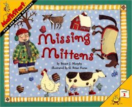 Missing Mittens: Odd and Even Numbers (Turtleback School & Library Binding Edition)
