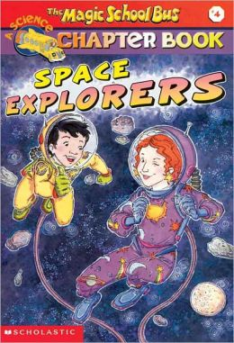 Space Explorers (Turtleback School & Library Binding Edition)