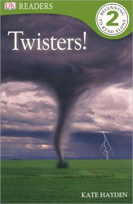 Twisters! (Turtleback School & Library Binding Edition)
