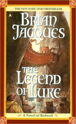 The Legend of Luke (Turtleback School & Library Binding Edition)