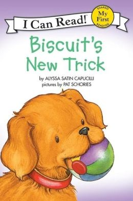 Biscuit's New Trick (Turtleback School & Library Binding Edition)