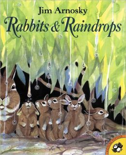 Rabbits and Raindrops (Turtleback School & Library Binding Edition)