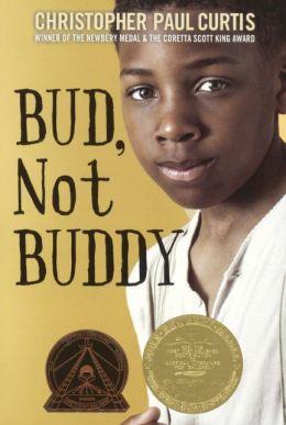 Bud, Not Buddy (Turtleback School & Library Binding Edition)