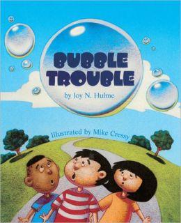 Bubble Trouble (Turtleback School & Library Binding Edition)