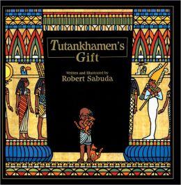 Tutankhamen's Gift (Turtleback School & Library Binding Edition)