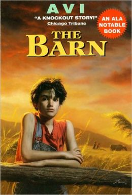 The Barn (Turtleback School & Library Binding Edition)