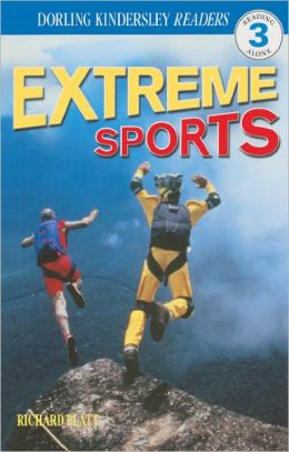 Extreme Sports (Turtleback School & Library Binding Edition)