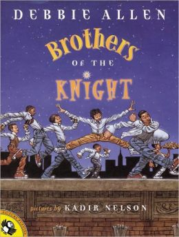 Brothers of the Knight (Turtleback School & Library Binding Edition)