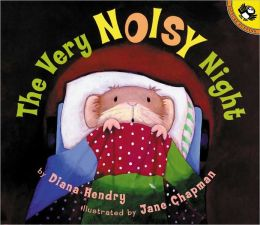 The Very Noisy Night (Turtleback School & Library Binding Edition)