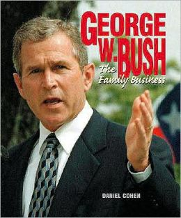 George W. Bush: The Family Business