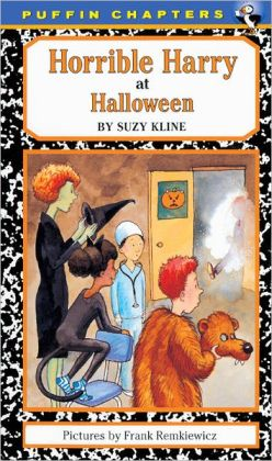 Horrible Harry At Halloween (Turtleback School & Library Binding Edition)