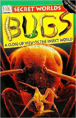 Bugs: A Close up View of the Insect World