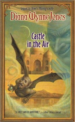 Castle in the Air (Turtleback School & Library Binding Edition)