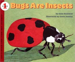 Bugs Are Insects (Turtleback School & Library Binding Edition)