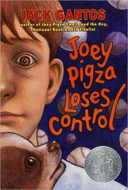 Joey Pigza Loses Control (Turtleback School & Library Binding Edition)