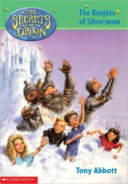The Knights Of Silversnow (Turtleback School & Library Binding Edition)