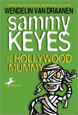 Sammy Keyes and the Hollywood Mummy (Turtleback School & Library Binding Edition)