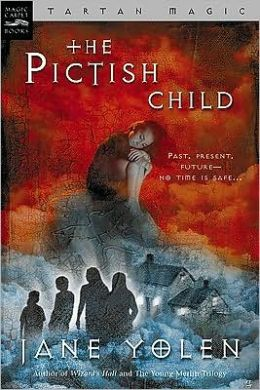 The Pictish Child (Tartan Magic Series #2)