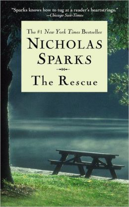 The Rescue (Turtleback School & Library Binding Edition)