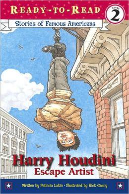 Harry Houdini: Escape Artist