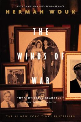 The Winds of War (Turtleback School & Library Binding Edition)