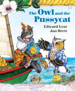 The Owl and the Pussycat (Turtleback School & Library Binding Edition)