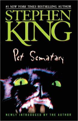 Pet Sematary (Turtleback School & Library Binding Edition)