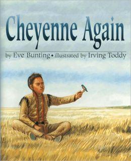 Cheyenne Again (Turtleback School & Library Binding Edition)