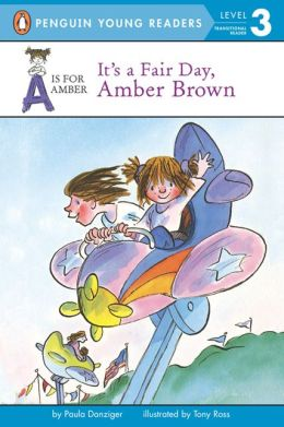 It's a Fair Day, Amber Brown (Turtleback School & Library Binding Edition)