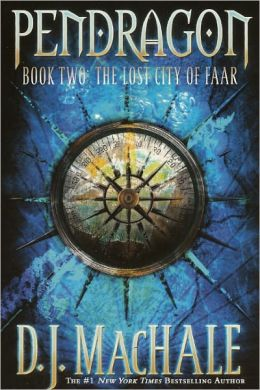The Lost City of Faar (Turtleback School & Library Binding Edition)