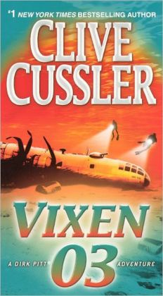 Vixen 03 (Turtleback School & Library Binding Edition)