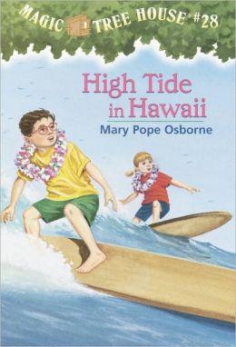 High Tide In Hawaii (Turtleback School & Library Binding Edition)