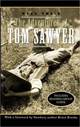 Adventures of Tom Sawyer (Turtleback School & Library Binding Edition)
