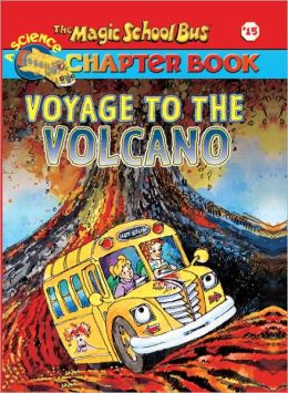 Voyage To The Volcano (Turtleback School & Library Binding Edition)