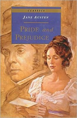 Pride And Prejudice (Abridged Edition) (Turtleback School & Library Binding Edition)